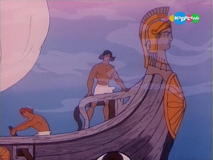 Аргонавты мультфильм скачать торрент