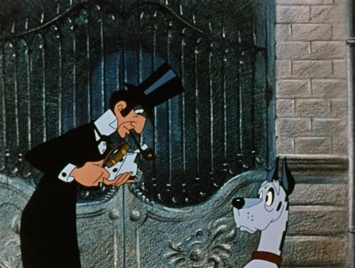 знакомство с шерлоком холмсом видео