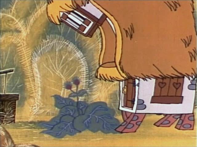 Вас, мультик король лев 1994 зона